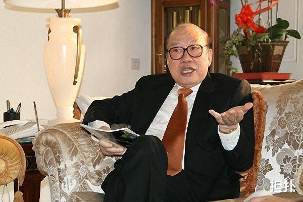 印尼傳奇華僑林文鏡,一生為中國帶回2千億投資-圖2