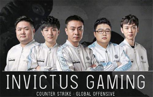 CSGO虎牙亚洲区:IG和VG被爆冷,14日决赛险些没中国队插图1