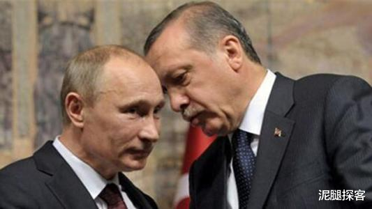 土耳其出手瞭,介入南高加索沖突,俄羅斯將如何應對?-圖5
