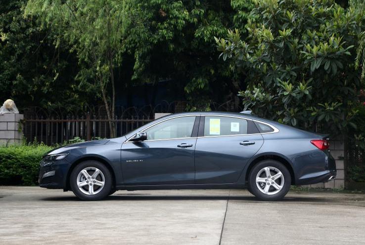 剛上市就降3萬,新款雪佛蘭邁銳寶XL換裝1.5T四缸引擎,隻求銷量-圖3