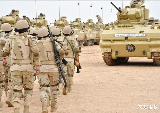 為何世界隻有兩個軍費超過1000億美元的國傢呢?-圖4