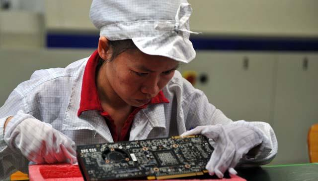 全球3傢頂級代工廠,看中印度市場,預計5年投資61億,均來自中國-圖6