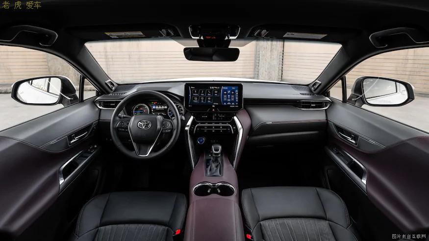 全新2021豐田Venza,超高性價比SUV-圖2