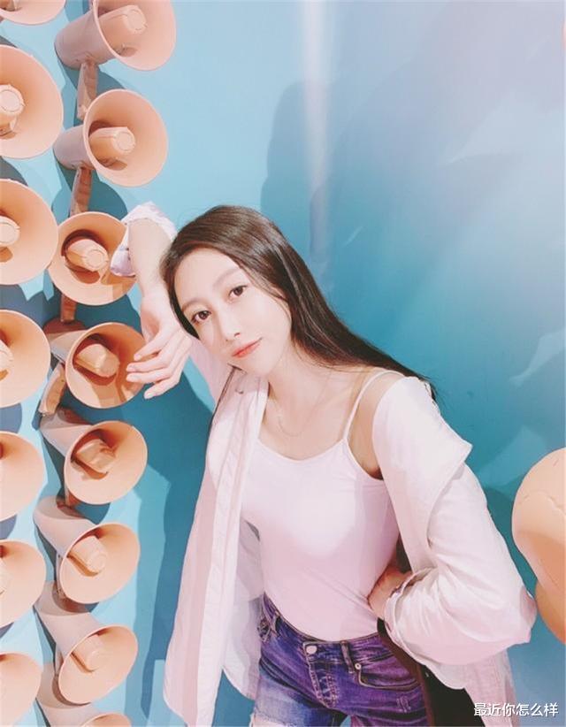 網紅被曝是女版羅志祥,與已婚男士多人運動,曾和李好搭檔主持-圖5
