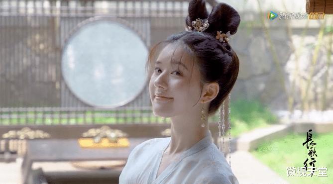 《國子監來瞭個女弟子》將拍,趙露思古裝甜度滿分,男主俊美非凡-圖2