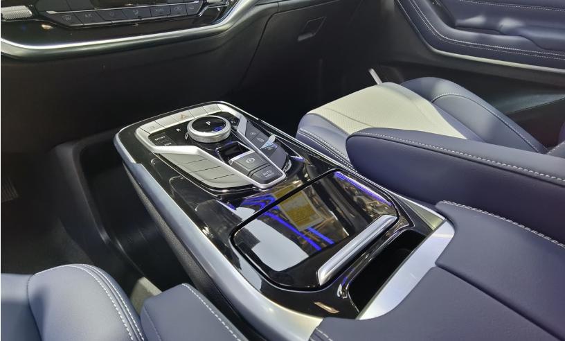 上汽大通推出全新旅居車RG20,一款兼具MPV與房車功能的全能王-圖7