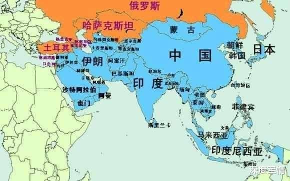基辛格:亞洲出不瞭大國,因為缺少英國這樣的國傢難成均勢-圖2