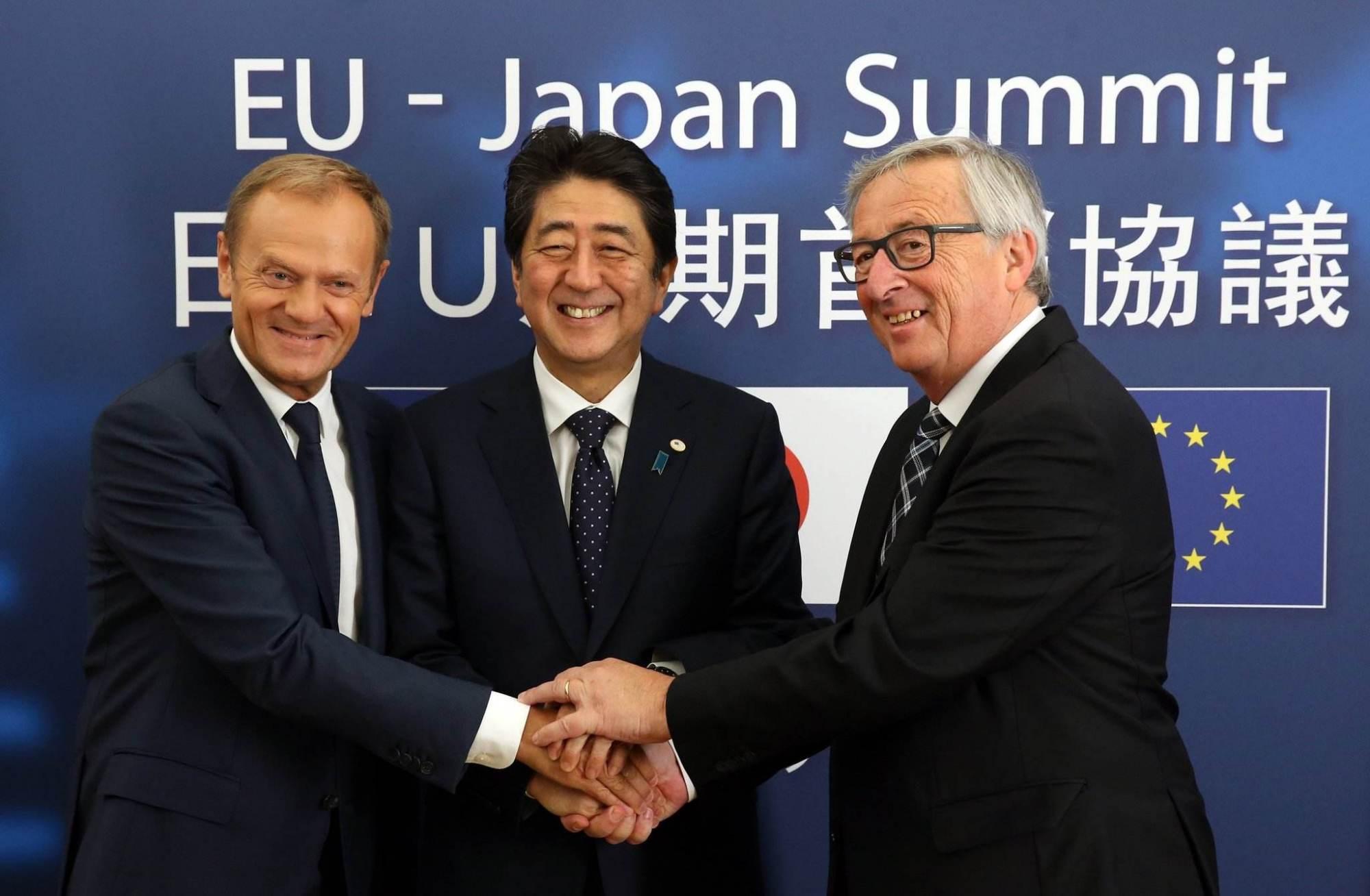 """日本外相出訪歐洲,就歐洲對華態度,和日本""""對表""""-圖6"""