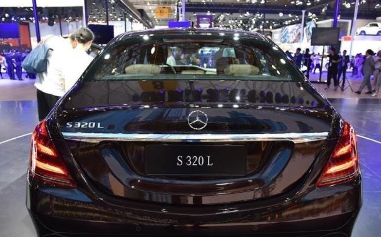 奔馳S320L,讓更多人能夠觸碰豪華品牌-圖4
