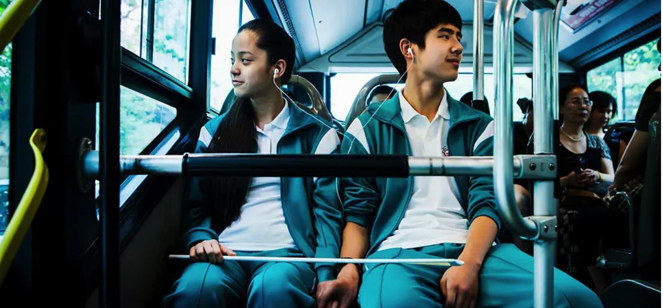 白衣少年劉昊然:出道6年斬百億票房,活出最理想的少年模樣-圖6