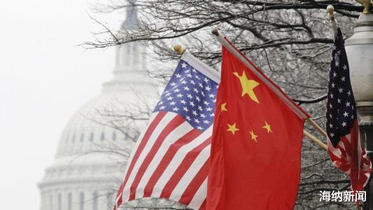 特殊時刻,中俄關系再次被證明!俄外長厲聲痛斥美國,力挺中國-圖3