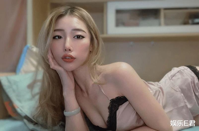 TVB小鮮肉吳偉豪秘戀大10歲金發女郎,《愛回傢》觀眾直呼無法接受-圖6
