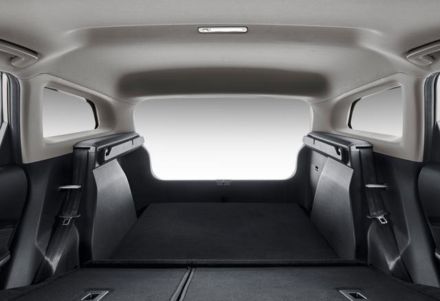 10萬內最豪華的旅行轎也隻有它瞭1.5T+CVT 頂配才9萬-圖3