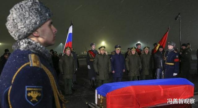 超6萬名俄軍曾在敘浴血奮戰!俄起草總統法令,將軍們有新安排-圖5