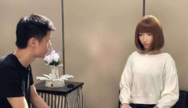 日本女性機器人功能突出,卻引發爭議?問題出在這-圖2