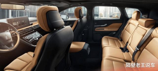 """又一""""長安""""豪華SUV來瞭,比奧迪Q5霸氣,比CS75 PLUS精致-圖3"""
