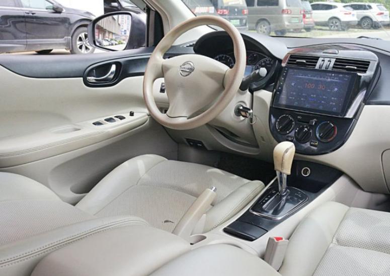 5萬以內自動擋 省油且保值的新司機練手車 這四款你覺得怎樣-圖9