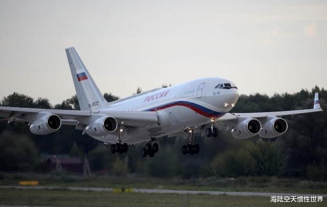 大批伊爾-76大運抵達伊朗,俄羅斯對土耳其反擊就是這麼強硬-圖2