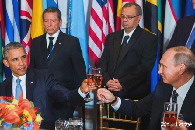 美國總統奧巴馬:為什麼能獲得諾貝爾獎,他扭轉世界對美國的看法-圖3