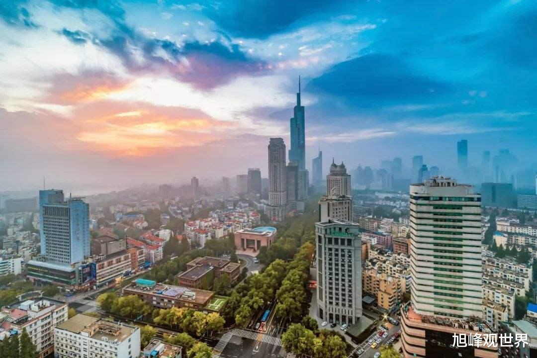 中國四大強省GDP出爐,江蘇與浙江逆勢增長,山東逐步穩定!-圖3