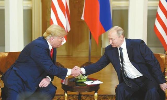 一周內,美軍兩次大規模調軍,俄羅斯開始擔心瞭-圖2