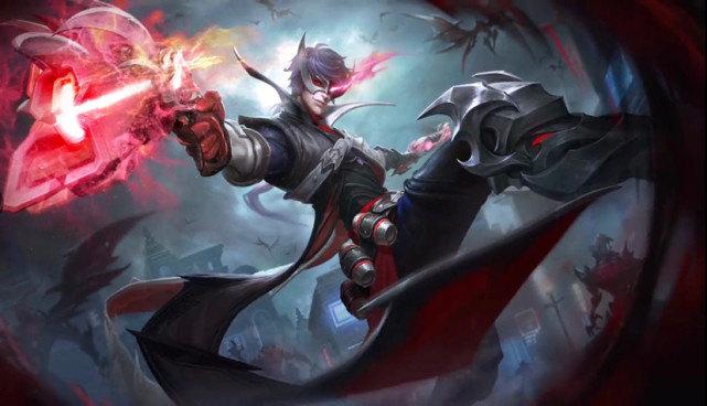 王者荣耀:战令80级皮肤已确定,你能想到是他?这样的他你喜欢吗