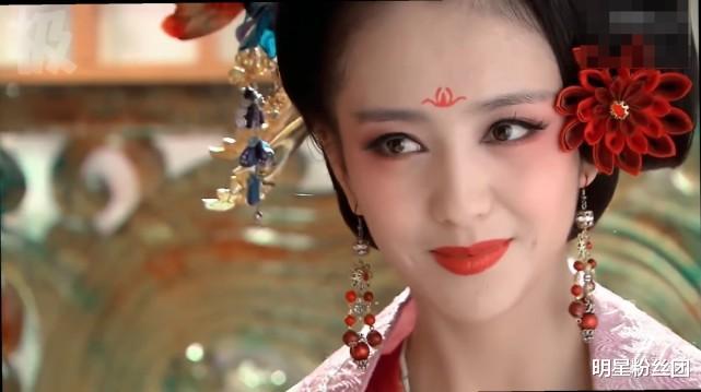 佟麗婭新劇出演傾國傾城的西施,結果女二神似劉亦菲,比她都要美-圖3