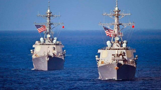 堅決維護海洋權益,中國允許海警使用武力,美日開始急得跳腳瞭-圖3