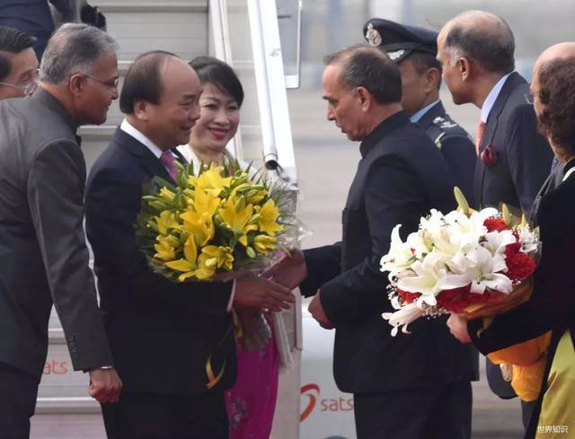 坐擁50萬大軍,印度強力盟友現身,印越聯手對中國有何影響?-圖5