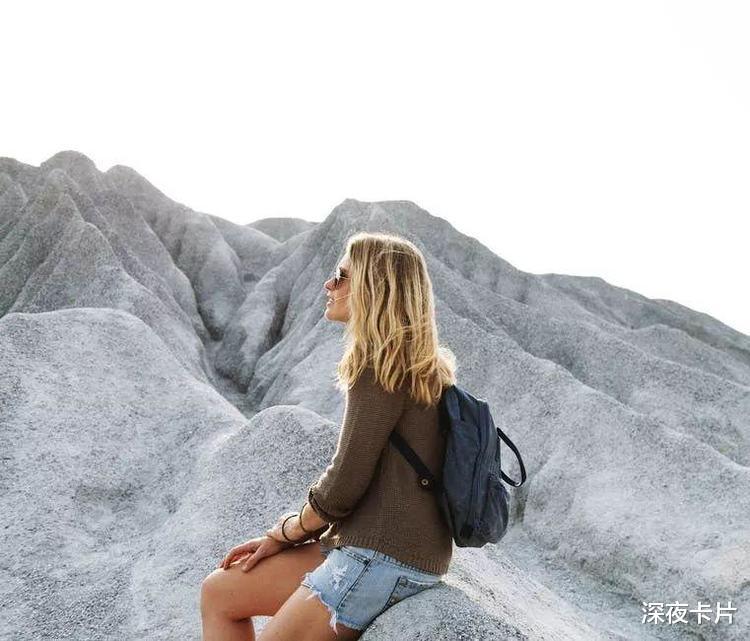 喜歡一個人是藏不住的,難掩蓋眼裡的溫柔,和平凡生活的柴米油鹽-圖2