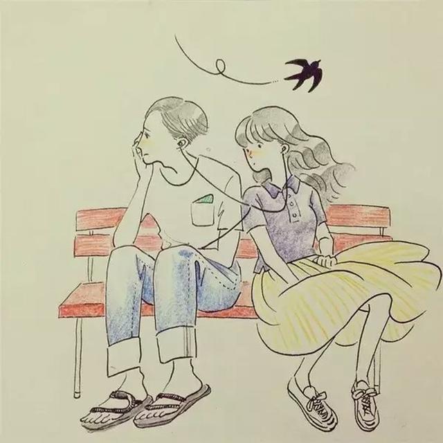 男人對你的愛,藏在主動裡-圖4
