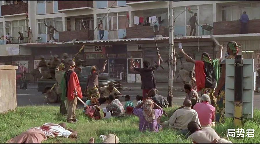 盧旺達大屠殺:現在誰也想不通,當年誰也不停手-圖7