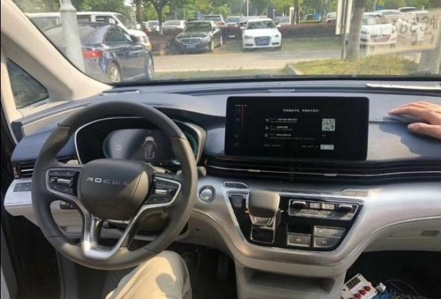 """國產全新""""標桿級""""MPV,電滑門配2.0T,車上可喝茶,對標GL8-圖7"""