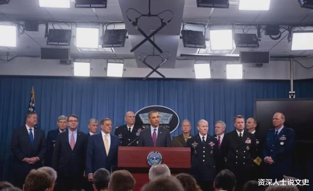 美國總統奧巴馬:為什麼能獲得諾貝爾獎,他扭轉世界對美國的看法-圖4