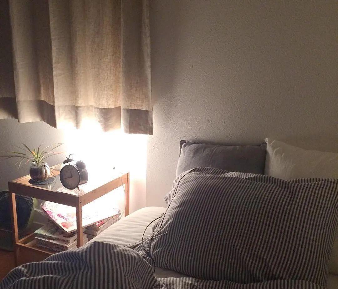 奇丽花_日本女生晒22平米单身公寓内部照,网友:这布置也太养眼了吧!-第8张图片-游戏摸鱼怪