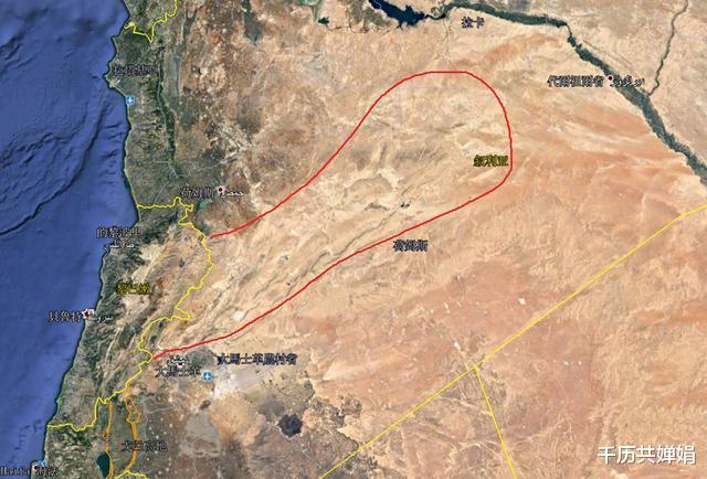 摧毀中東雄獅的戰爭,敘利亞沉重的經濟不堪重負,農牧業瀕臨崩潰-圖6