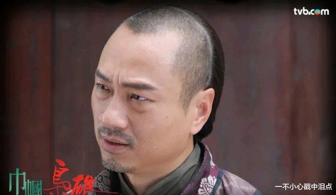 為拍《殺手》練出6塊腹肌?難怪56歲的他能斬獲三屆TVB視帝-圖4