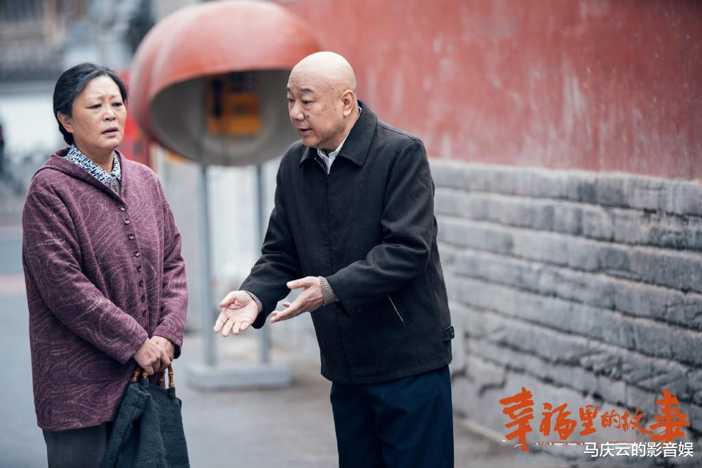 《幸福裡的故事》首播,李晨是敗筆,蘇青是驚喜,老戲骨們最精彩-圖3