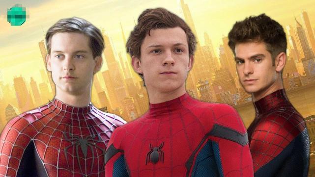 網傳馬奎爾、加菲已簽約《蜘蛛俠3》,三代蜘蛛俠將攜手抗敵-圖4