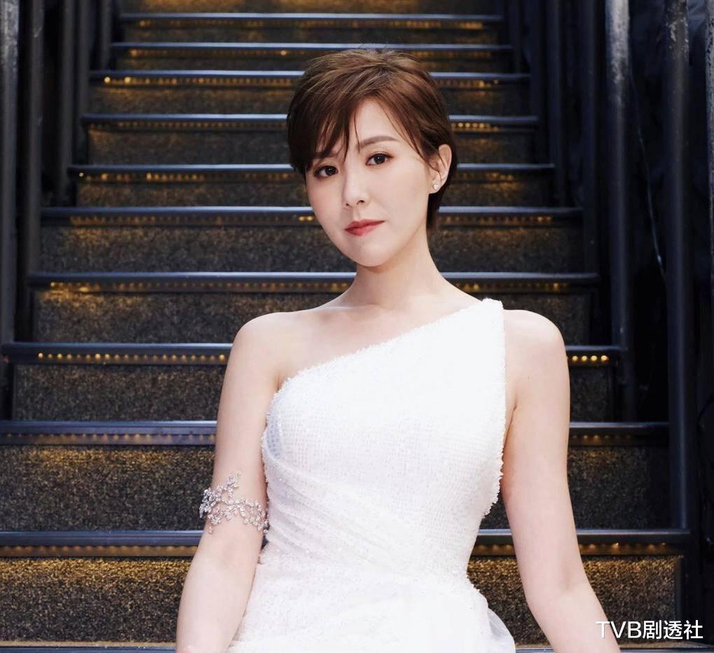 TVB選秀版《沖上雲霄大選》,為空姐空少提供進入娛樂圈機會-圖8