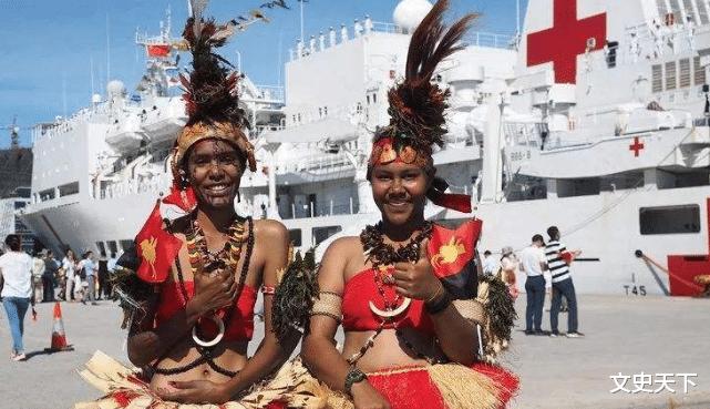 大洋洲第二大國:巴佈亞新幾內亞是一個怎樣的國傢?-圖3