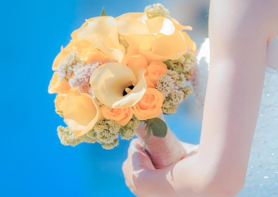 婚禮上新娘因一舉動被當場退婚:尊重你愛的人,才是尊重你自己-圖2