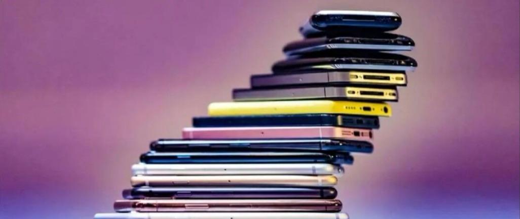蘋果突然曝光,今年六款新機又安排上了?網友:這是什麼神節奏!