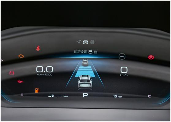 新寶駿的SUV贏瞭,一身科技,可自動駕駛,比瑞虎5x好才8萬-圖5
