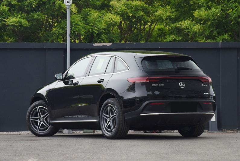 最令奔馳失望的一款SUV,入門就有286馬力,上半年僅賣出514臺-圖4