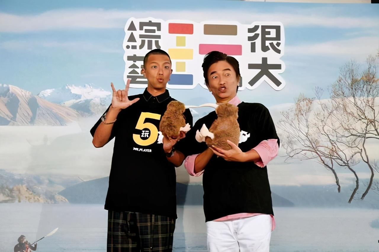 吳宗憲58歲生日,因黃鴻升去世取消所有慶祝活動-圖7