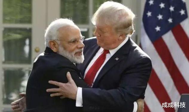 """印度在東方被稱為""""阿三"""",為何在西方名聲卻很好?原因隻有一個-圖2"""