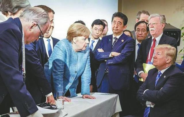 隻信任中國!美日德想從3000億訂單中分一杯羹,卻遭金主拒絕-圖4