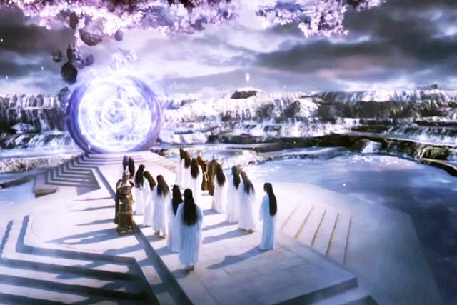 《琉璃2》眾神需要歸位,琉璃心繼續呵護,刪減13集不要浪費瞭-圖4