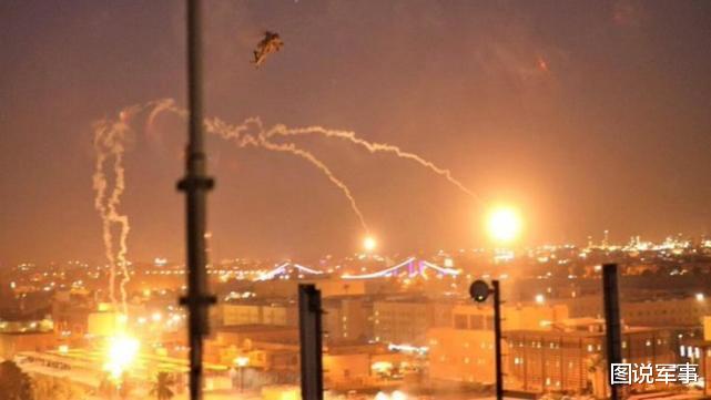 以色列突然下狠手!炸核設施不費一槍一彈,直接把伊朗逼入絕境-圖3